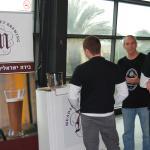 Beers 2013 Tel Aviv